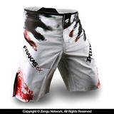 "PunchTown Frakas ""The Dead"" Fight Shorts"